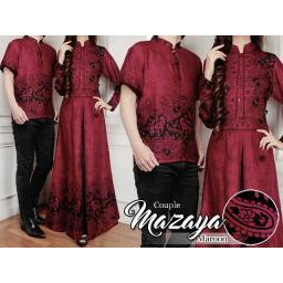 BR08919 - CP MAZAYA RED