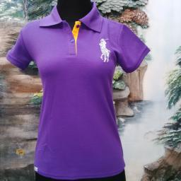 BR09609 - SALE POLO PURPEL
