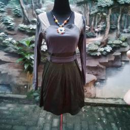 BR09740 - SALE DRESS BELLA