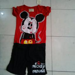BR9800 - SALE JUMPSUIT MICKEY