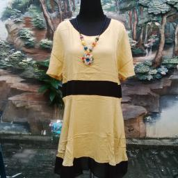 BR09846 - SALE DRESS YOLA