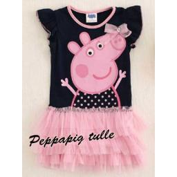 BR10440 - SALE PEPPAPIG TULLE