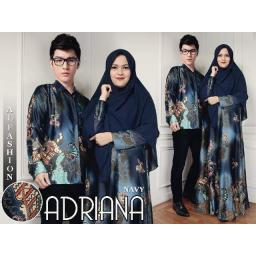 BR10874 - CP ADRIANA 3in1 NAVY