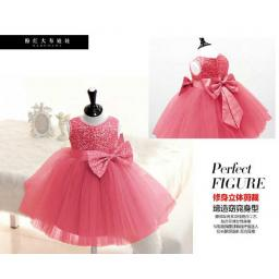 BR11897 - KID PARTY PINK