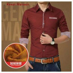 BR12282 - KENZI MAROON