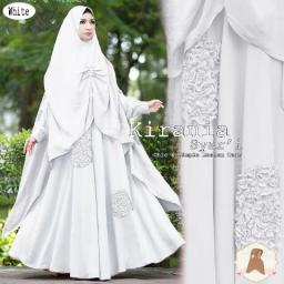 BR12865 - KIRANIA SYARI WHITE (EP)