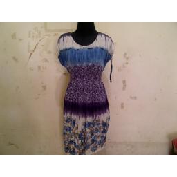 BR13433 - SALE DRESS BATIK