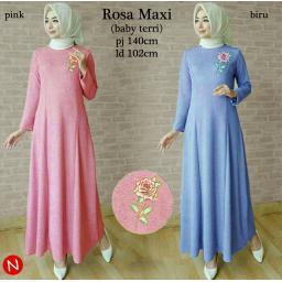 BR13573 - 58364 ROSA MAXI - pink