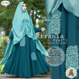 BR13906 - KIRANIA SYARI TOSCA (EP)