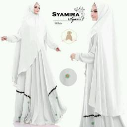 BR14283 - SYAMIRA SYARI WHITE (EP)