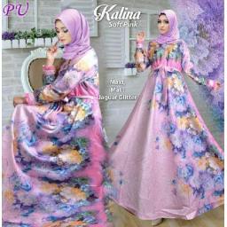 BR14576 - KALINA SOFT PINK (PU)