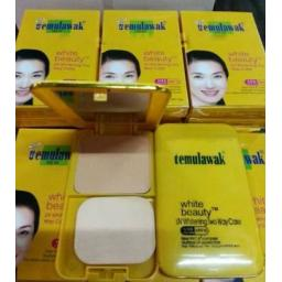 BR15455 - BEDAK WHITE BEAUTY UV WHITENING TWO WAY CAKE SP15