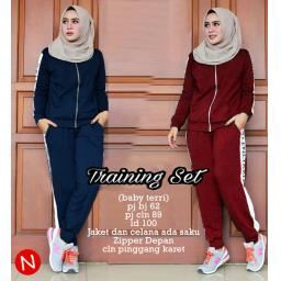 BR16231 - 63161 TRAINING SET - navy