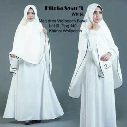 BR16649 - FITRIA SYARI WHITE