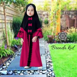 BR17126 - BRENDA SYARI KIDS FANTA