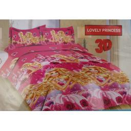 BR17162 - SPREI BONITA LOVELY PRINCESS