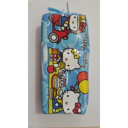 BR17249 - KOTAK PENSIL HELLO KITTY BIRU