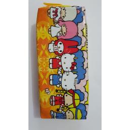 BR17251 - KOTAK PENSIL HELLO KITTY KUNING