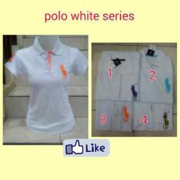 BR02951-3 - POLO WHITE SERIES - nomer 3
