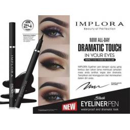 BR18160 - EYELINER SPIDOL IMPLORA