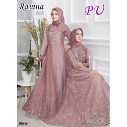 BR18187 - RAVINA SYARI DUSTY (PU)
