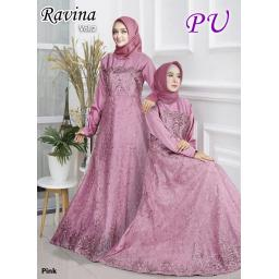 BR18190 - RAVINA SYARI PINK (PU)