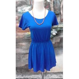 BR3769 - DRESS BLUE.