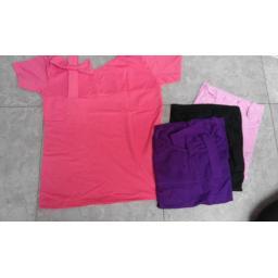 BR03834 - ATASAN PITA - pink