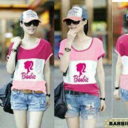 BR03958 - BARBIE - pink