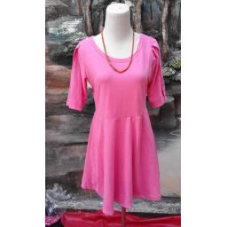 BR04089 - DRESS PINK