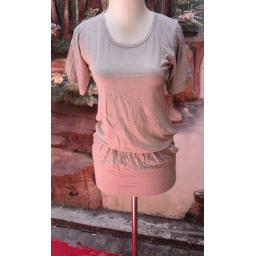 BR04956 - DRESS MOCA