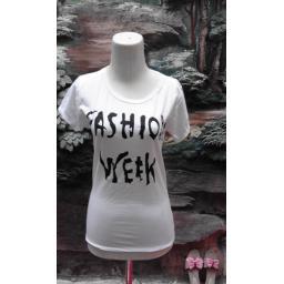 BR05143 - FASHION WEEK
