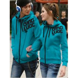 BR05461 - CP JACKET QING TURKIS
