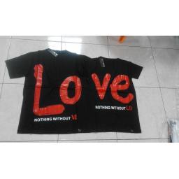 BR6773 - CP LOVE BLACK