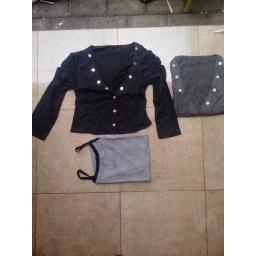 BR06832-1 - blazer +iner - balck