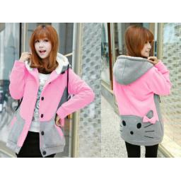 BR06944 - HELLO KITTY PINK