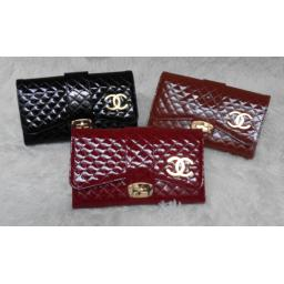 BR07657 - DOMPET CHENNEL - RED