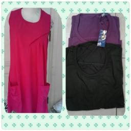 BR07754-1 - DRESS ALENA - FANTA