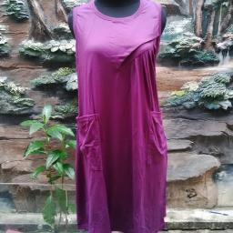 BR07904 - DRESS PURPEL