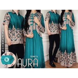 BR10749 - CP AURA TOSCA 3in1