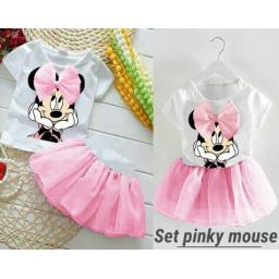 BR12038 - ST PINKY MOUSE