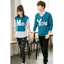 BR13370 - CP SWEATER ME YOU TOSCA