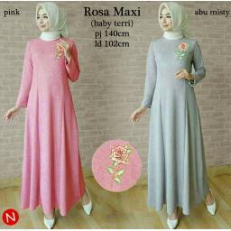 BR13415-1 - 58357 ROSA MAXI - pink
