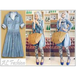 BR04145 - DRESS JEANS WASH